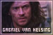 The Gabriel Van Helsing Fanlistings